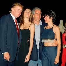 Donald Trump Feared Ghislaine
